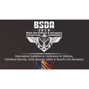 BSDA 2016 – 18-20 Mai – București
